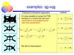 examples qg qg3