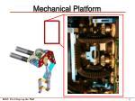 mechanical platform1