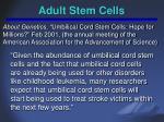 adult stem cells5