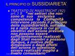 il principio di sussidiarieta1