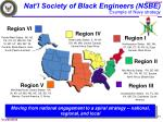 nat l society of black engineers nsbe example of navy strategy