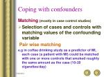 coping with confounders3