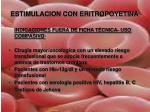 estimulacion con eritropoyetina3