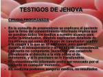 testigos de jehova1