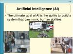 artificial intelligence ai1