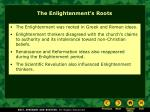 the enlightenment s roots