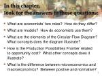 in this chapter look for the answers to these questions