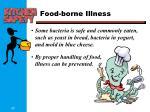 food borne illness1