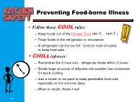 preventing food borne illness6