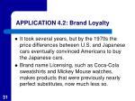 application 4 2 brand loyalty1