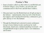 pontiac s war1
