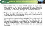 manejo de sustancias quimicas1
