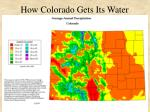 how colorado gets its water1