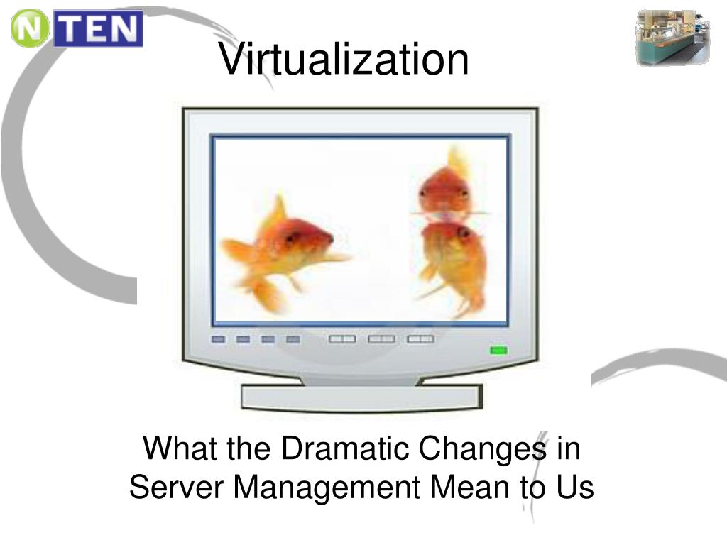 virtualization l.