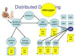 distributed debugging