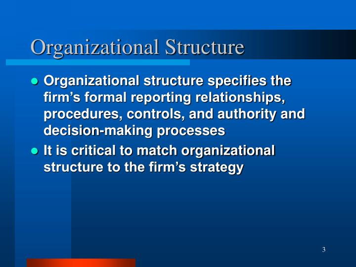 criticism of semco organizational structure Introduction - (2 parapgraphs) overview of semco's radical change in leadership style and organizational structure: eliminated job titles, removed top managers and worked to eliminate the bureaucracy.