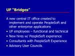 uf bridges
