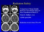 radiation safety54