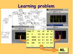 learning problem2