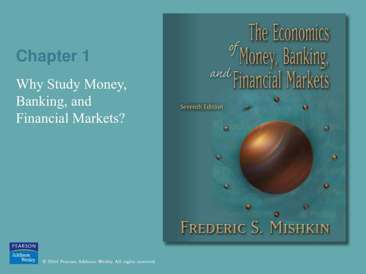 an introduction to the monetary and fiscal policies