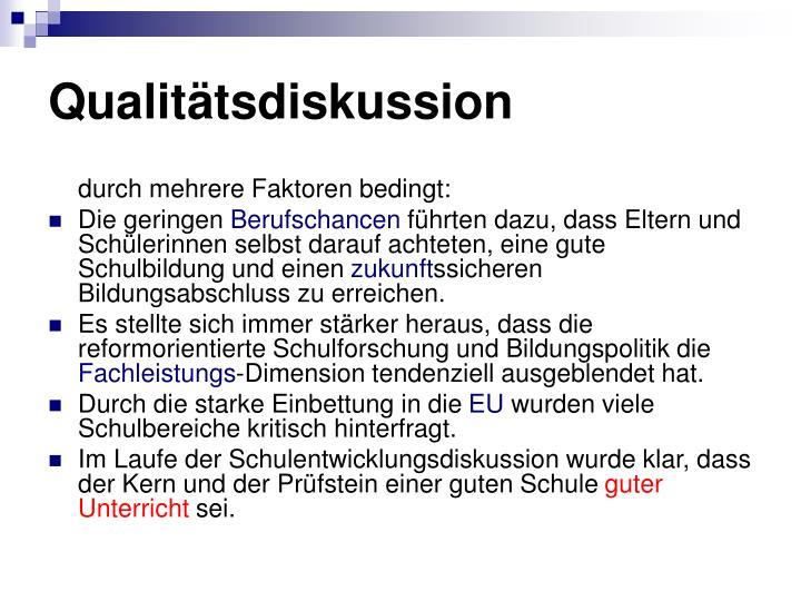 Qualit tsdiskussion1