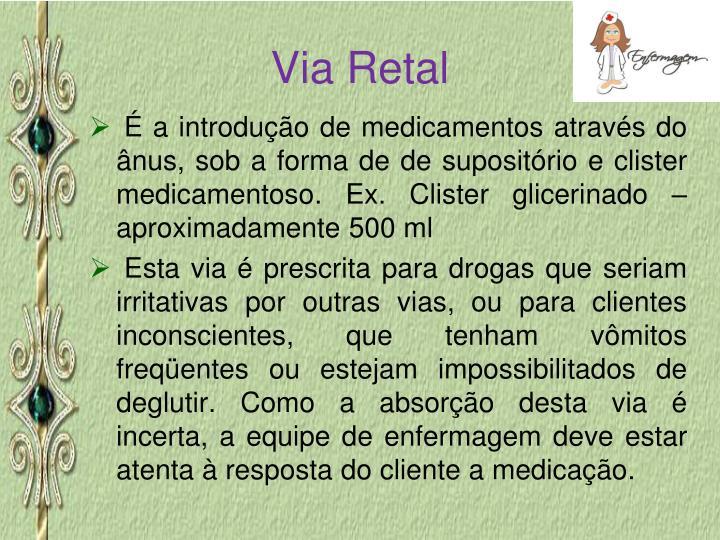 Via Retal