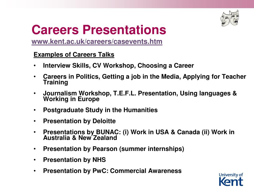 ppt  careers   powerpoint