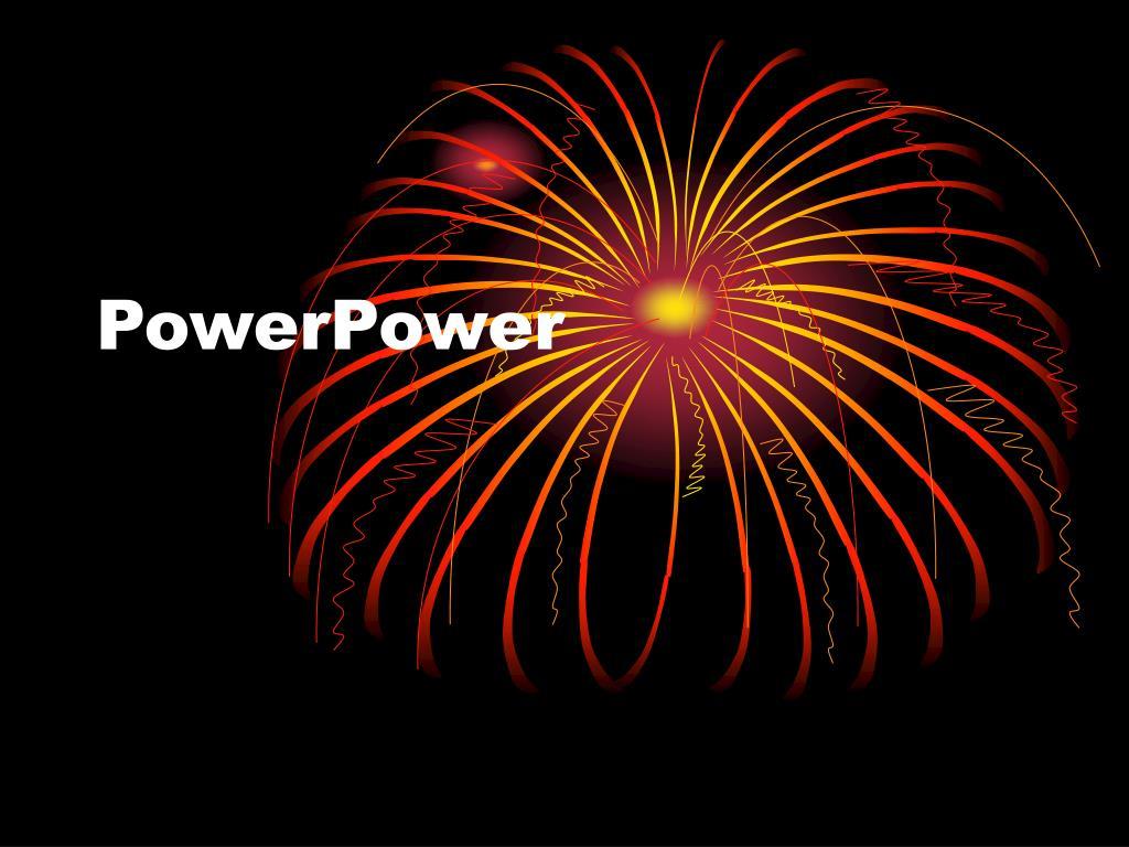 powerpower l.