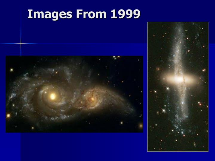 Images From 1999