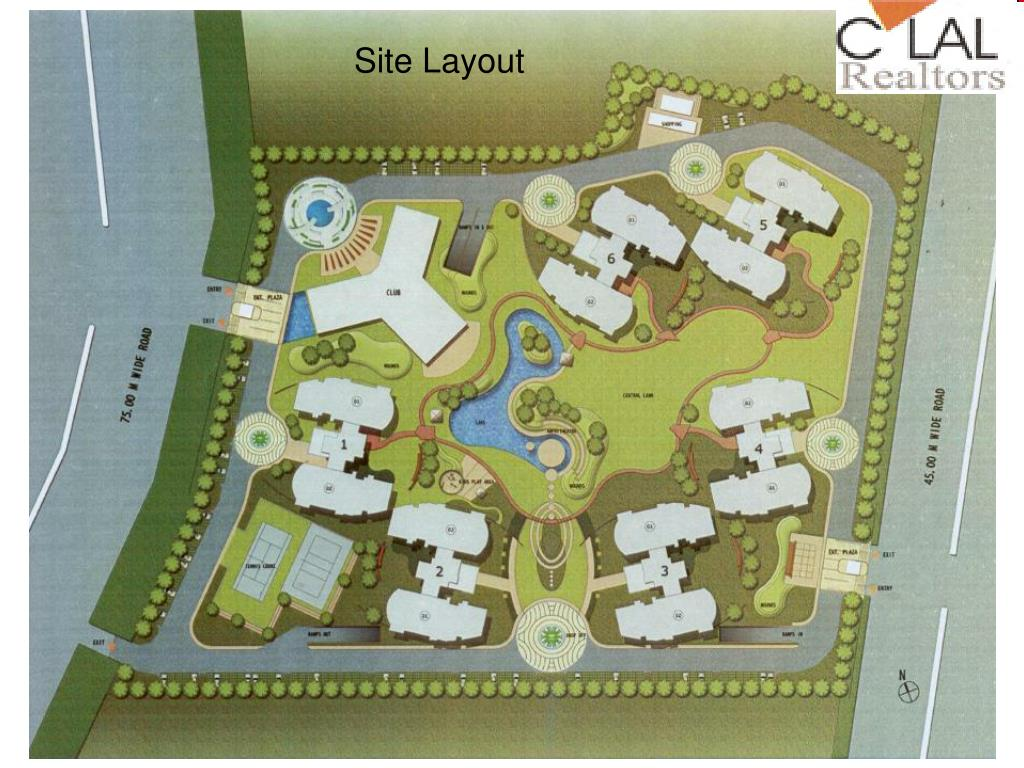 PPT - 3c lotus 300 residential project sec-107 noida