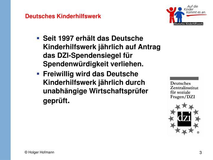 Deutsches kinderhilfswerk1