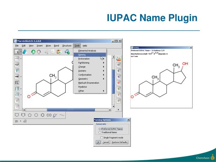IUPAC Name