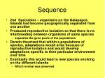 sequence6