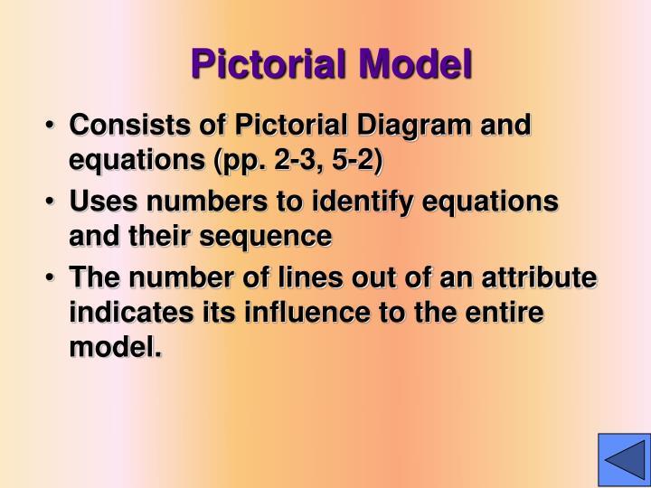 Pictorial Model