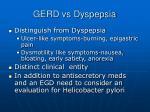 gerd vs dyspepsia