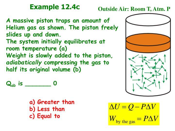 Example 12.4c