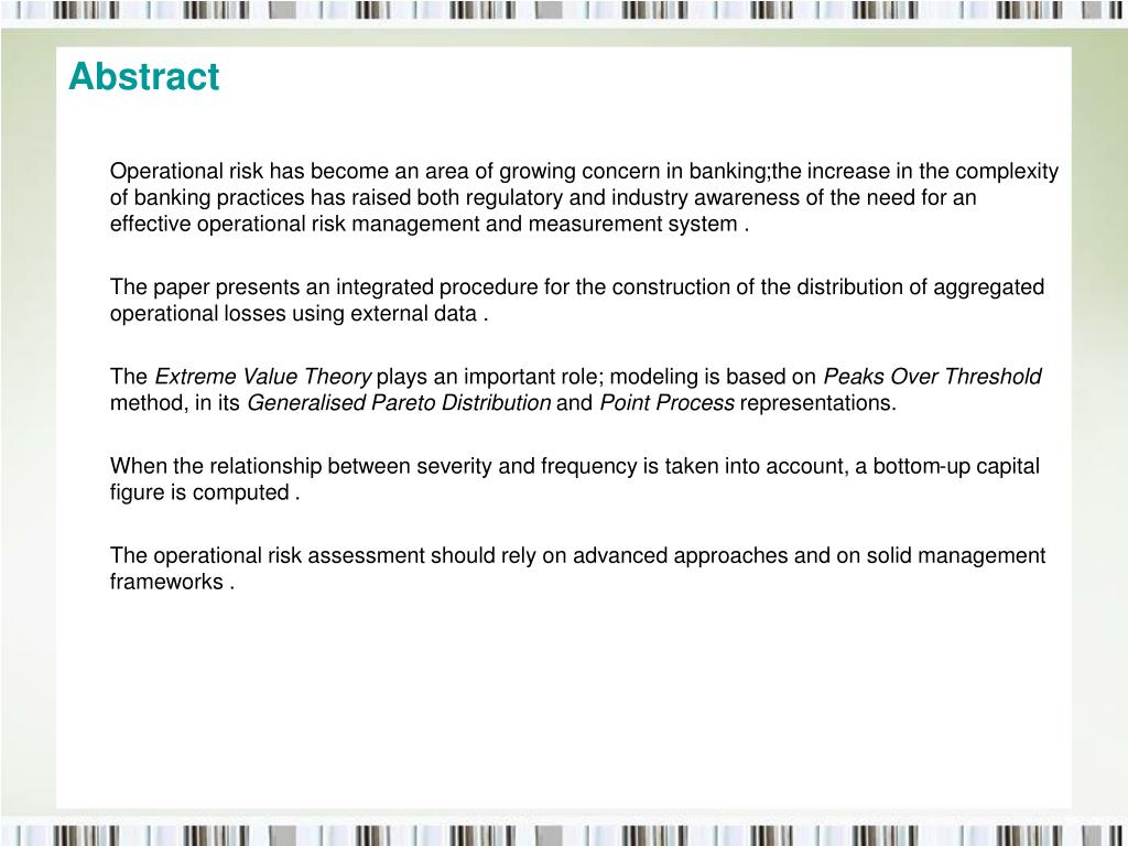 Dissertation Banking System✏️ - ghostwritter