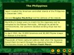 the philippines