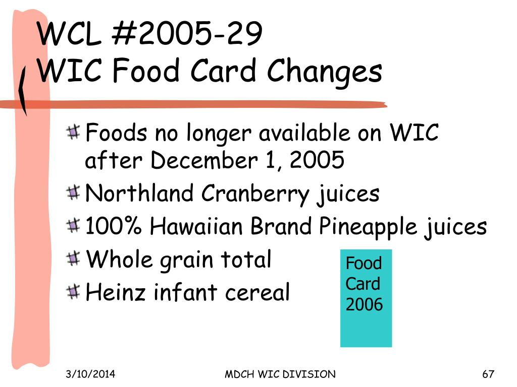 WCL #2005-29