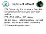 projects of interest2
