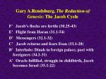 gary a rendsburg the redaction of genesis the jacob cycle32