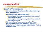hermeneutics14