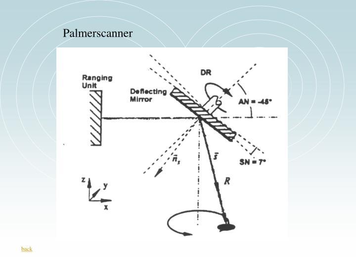 Palmerscanner
