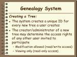 genealogy system4