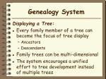 genealogy system6