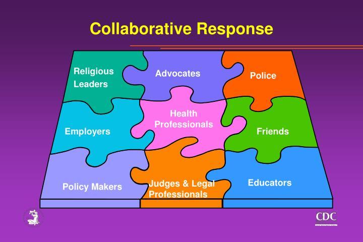 Collaborative Response
