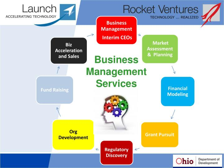 Business Management Services