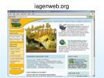 iagenweb org