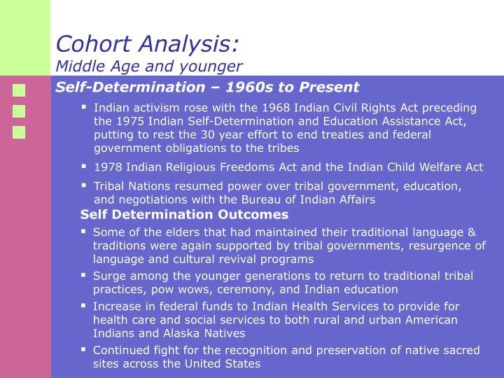 Cohort Analysis: