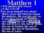 matthew 144